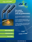 icone SONDE LED EN