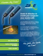 icone SONDE LED FR