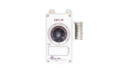 Back-up Thermostat