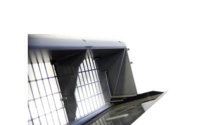 Modular Air Inlets